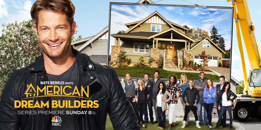 Zillow Partners With NBC's American Dream Builders
