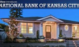 National Bank of Kansas City featured