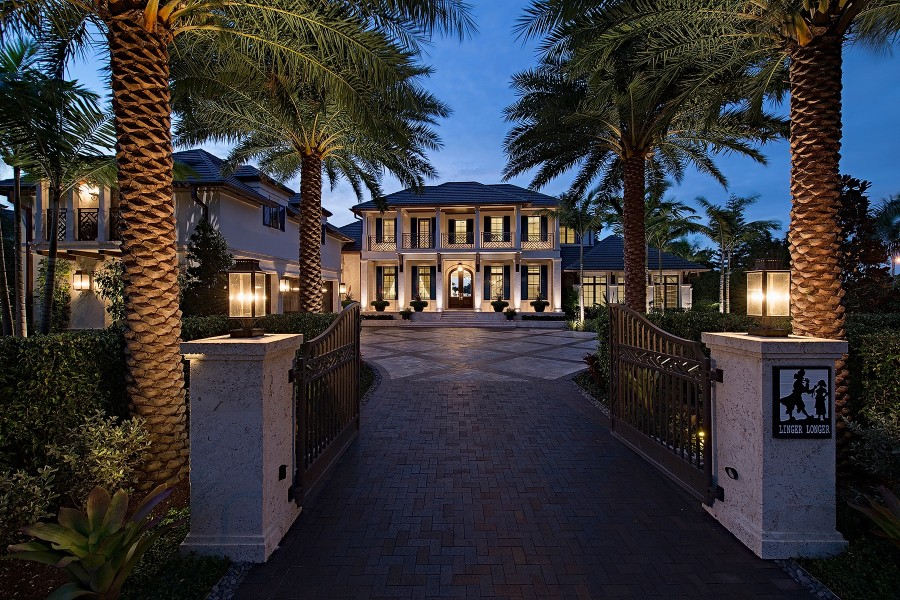 The most expensive streets in america zillow porchlight for Zillow most expensive