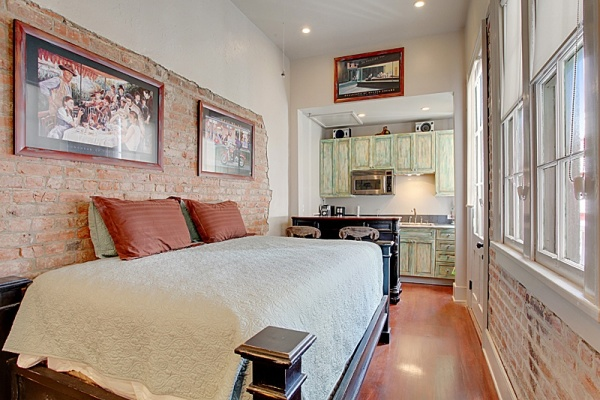 Rustic to ritzy homes under 500 square feet zillow How big is 600 square feet
