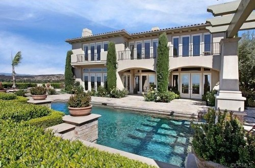 Newport Beach Luxury Homes For Sale
