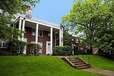 Pittsburgh PA apartment rentals