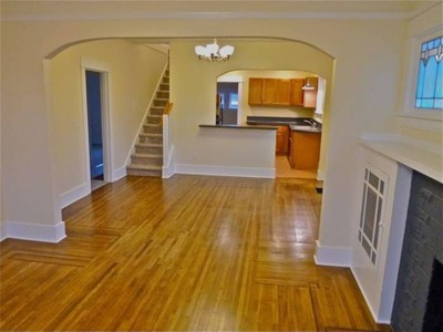 Portland rental home