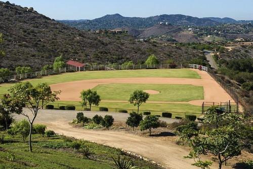 Poway baseball