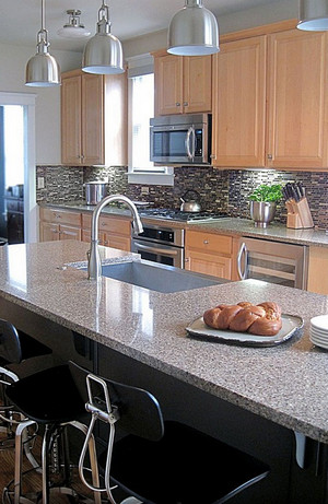 Quartz counters