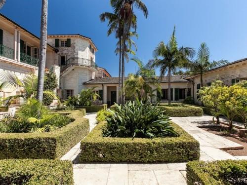 Montecito Palm Beach For Sale