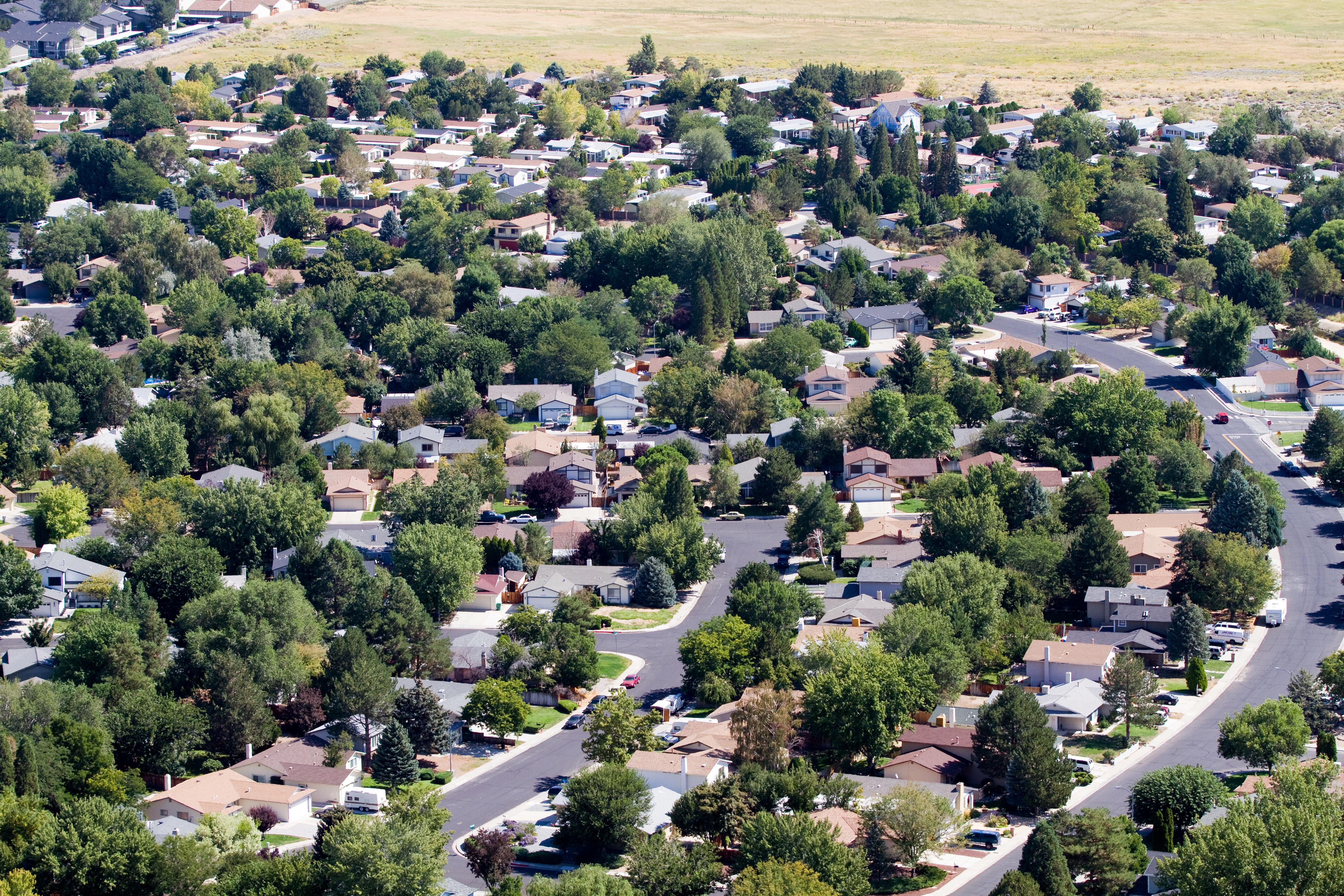 Reno Housing