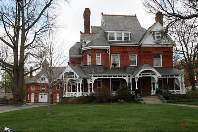 Bed And Breakfast Near Harrisburg Il