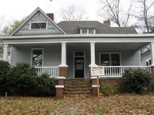 Rick's House