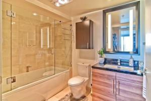 """The listing for this San Francisco home for sale notes the Toto toilets, which have been called """"the Sub-Zero of the bathroom."""""""