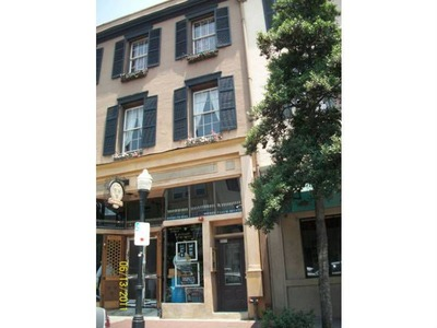 Savannah GA apartment rental
