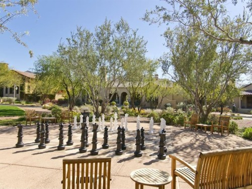 Scottsdale chess