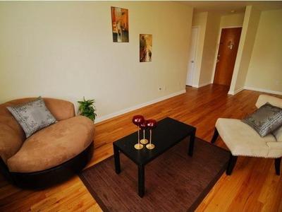 Seattle apartment rental