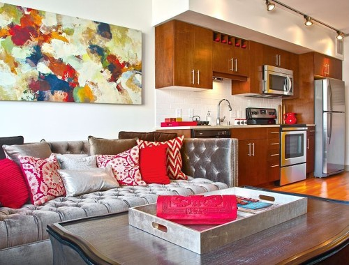 5 steps for decorating your first apartment zillow for Decorating your apartment