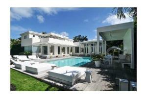Shakira's home