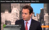 Spencer on Bloomberg