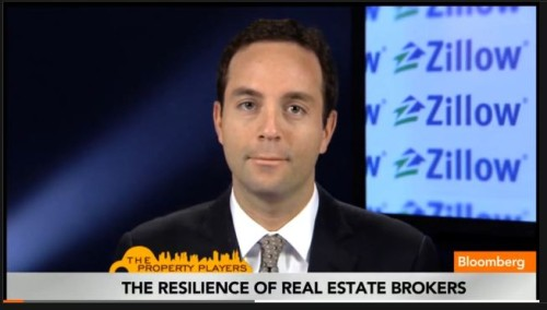 Spencer on Bloomberg