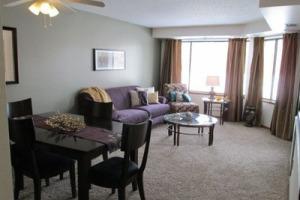 St Paul, MN apartment rental