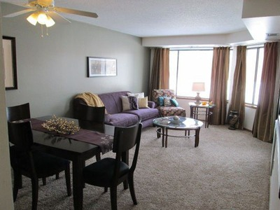 St Paul, MN apartment rental