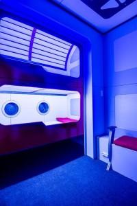 Star Trek bunk beds