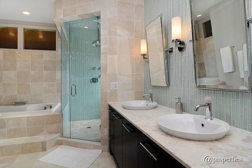 Summer Trends 2013 - bathroom courtesy of Zillow Digs