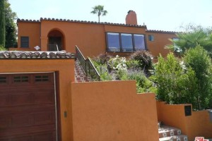 Taraji Henson's home2