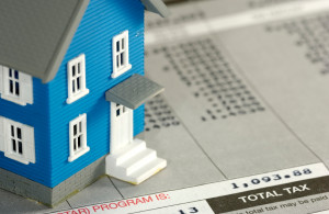 Taxes 7e5c07 300x195 - Own a Home? You May Be Entitled to Tax Breaks