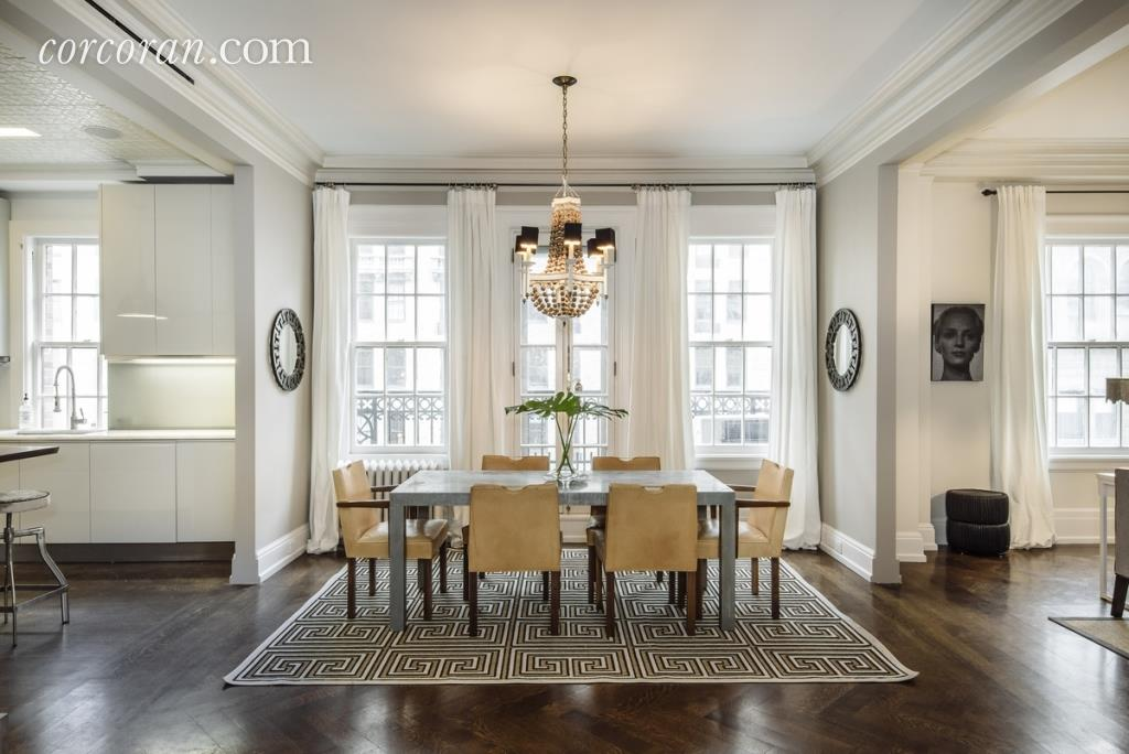 Update uma thurman sells nyc duplex above list price for Nyc duplex for sale