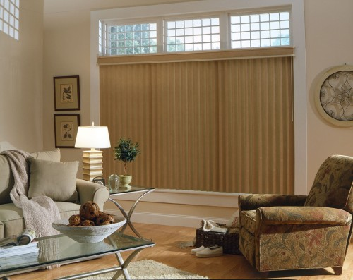 Window treatment design ideas - Tips for choosing the right blinds for the rooms ...
