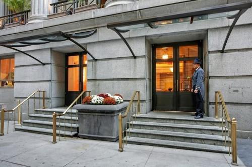 Wall Street's Cipriani Club 55