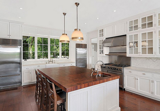 8 Kitchen Counter Options That Will Make You Forget