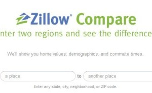 Zillow Compare