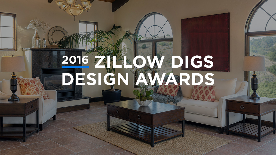 2016 zillow digs design awards national competition zillow porchlight. Black Bedroom Furniture Sets. Home Design Ideas