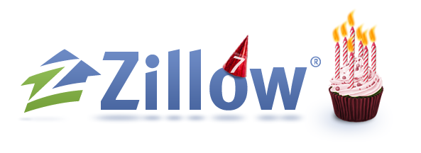 Zillow turns 7