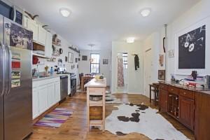 Zosia's kitchen