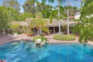 Reese Witherspoon's home