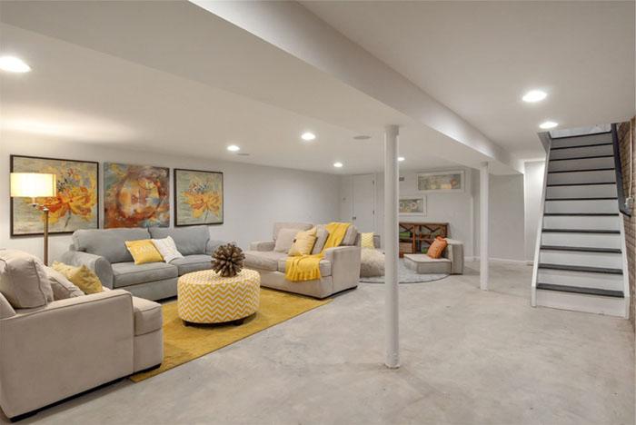 basement sm