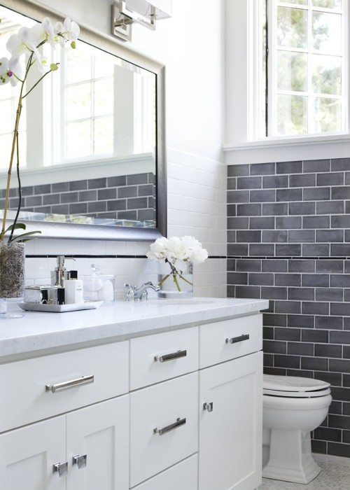 Excellent Ideas Light Grey Bathroom Tiles Designs 2 Large Pale Grey Or White