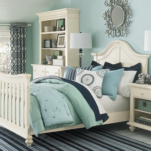 How to quickly pick a color combination for any room for Aqua bedroom ideas