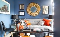 Room design by Hayneedle.