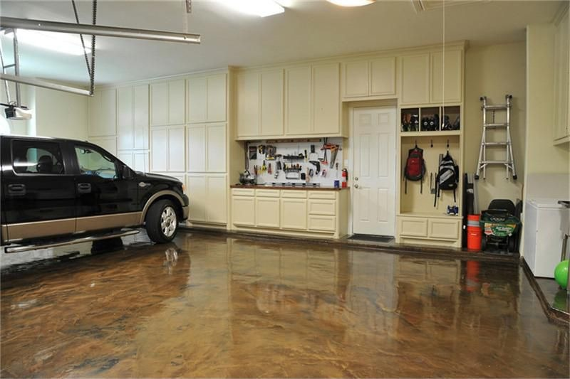 Ceiling panels bathroom - Regain Your Garage Simple Tricks For Getting Organized Zillow
