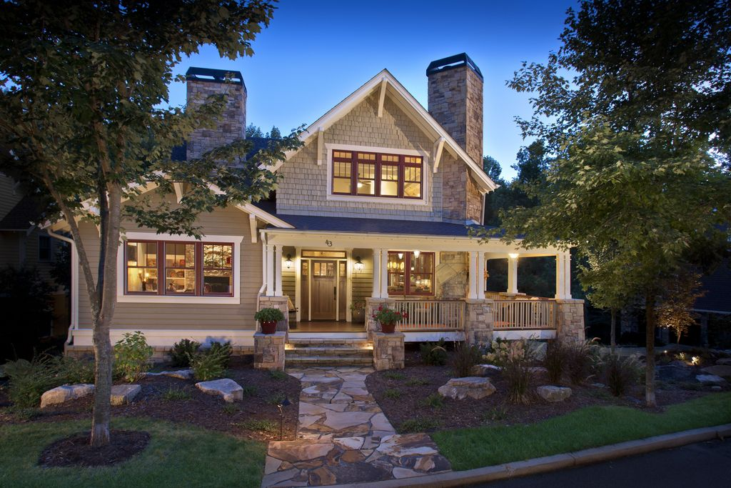 5 affordable craftsman style details to warm up your brand for New craftsman homes for sale