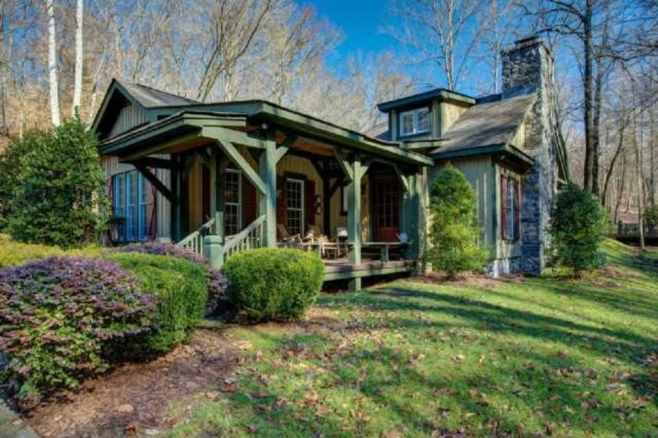 A Farm of Miranda Lambert's Own Near Nashville - Zillow