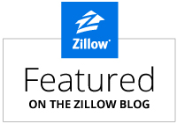 Featured on Zillow