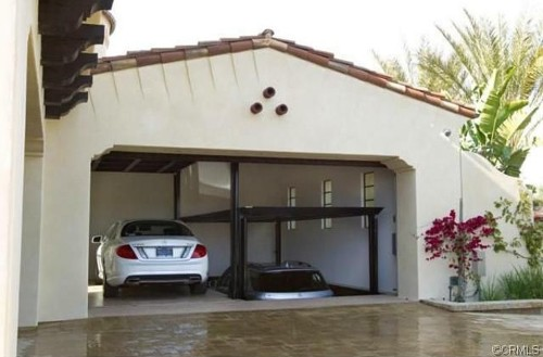 Dig This Trend: Fast and Furious Garages from Zillow Digs