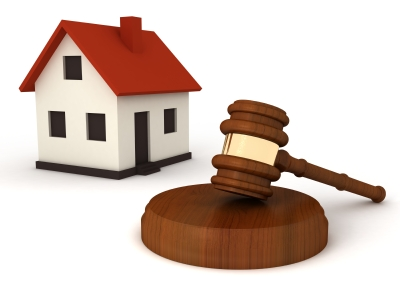 Selling Property At Auction Advice