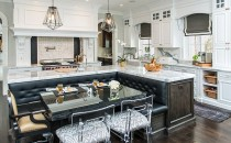 Zillow's Dig This Trend: Top Chef Worthy Kitchens