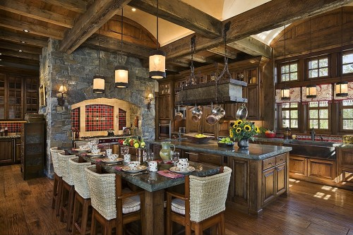 Famous Chefs Tom Douglas Ethan Stowell 39 S Dream Home