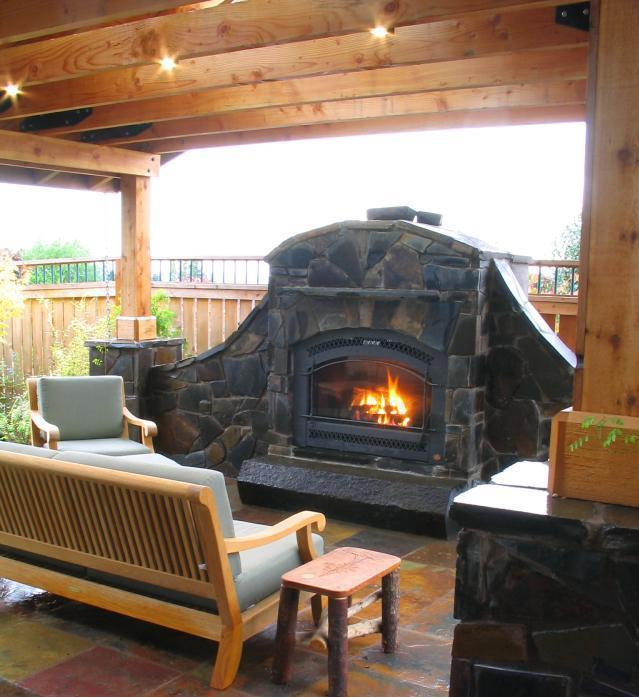 5 Fire Pit Designs Trending In The Pacific Northwest