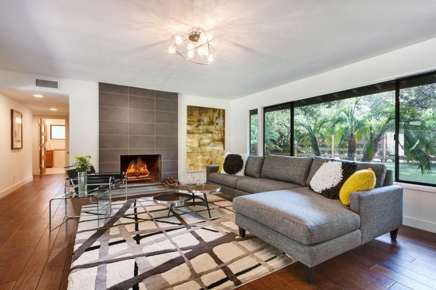 Get This Look: Mid-Century Modern | Zillow Blog